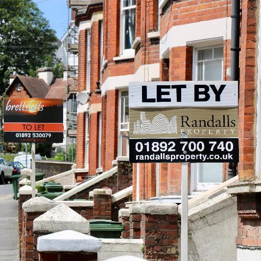 Buy to Let mortgages are getting cheaper