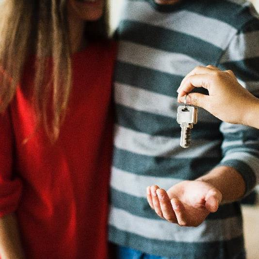 Record number of deals for first-time landlords